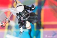 "Action Figurine ""Bring Arts"" 2B Nier Automata"