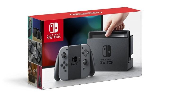 La Nintendo Switch moins chère ?