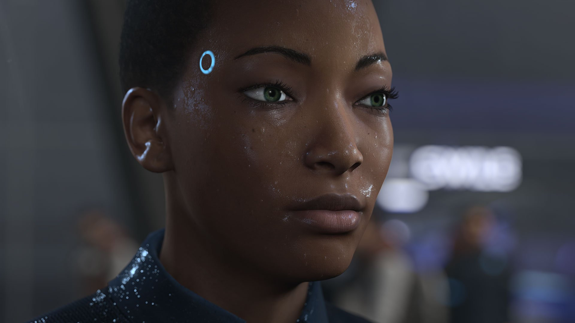 Detroit, Become Human