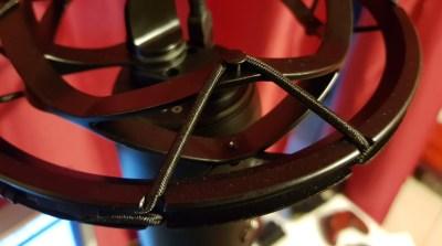 Les élastiques sont d'excellente qualité, et ne devrait pas vous lâcher avant de longues années !