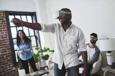 La réalité virtuelle à petit prix avec Oculus !