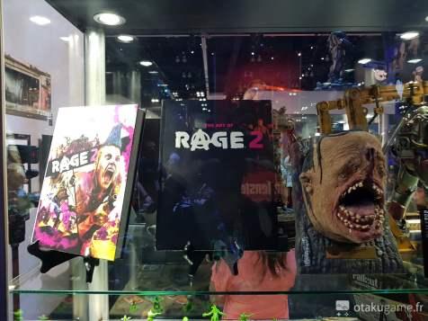 L'édition collector de Rage 2