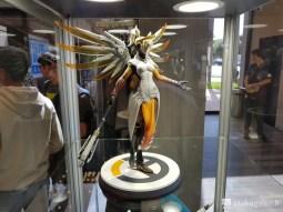 Figurine de Mercy (Ange) officielle Blizzard Gear