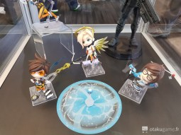 Figurines Nendoroid Overwatch
