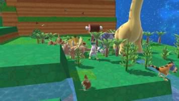 Happy Birthdays sur Nintendo Switch