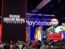 Stand E3 2018 Nintendo