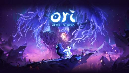 Ori and the Will of the Wisps a été une de mes surprises de cet E3 2018 !