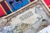 L'édition collector d'Octopath Traveler sur Nintendo Switch