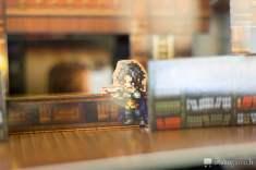 "Le livre ""pop up"" d'Octopath Traveler (Collector)"