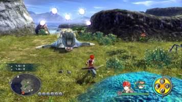 YS VIII Nintendo Switch