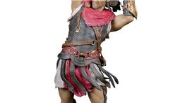 Figurine de Alexios (Assassin's Creed Odyssey)