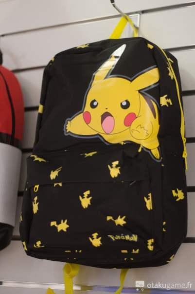 Sac à dos Pikachu Difuzed