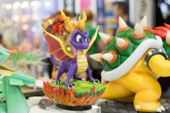 Figurine Spyro First 4 Figures