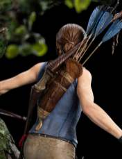 Figurine Lara Croft Shadow of The Tomb Raider Weta Workshop