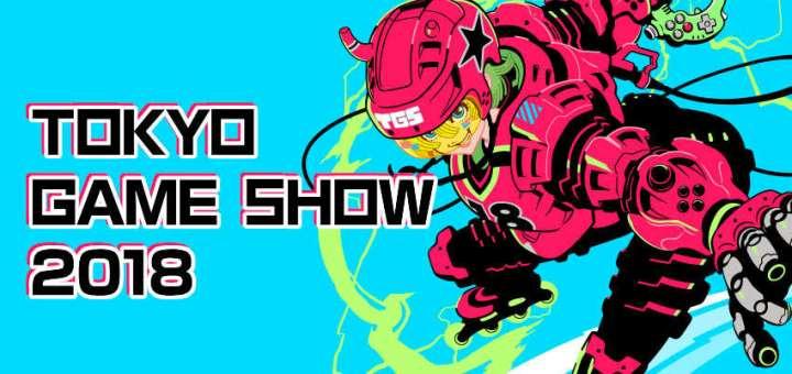 Cette année encore, on a pu voir d'excellent cosplays au Tokyo Game Show !