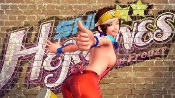 SNK Heroïnes et son mode photo font vraiment des merveilles !