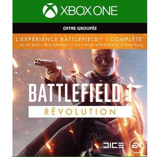 "Battlefield 1 a marqué un ""reboot"" de la série..."