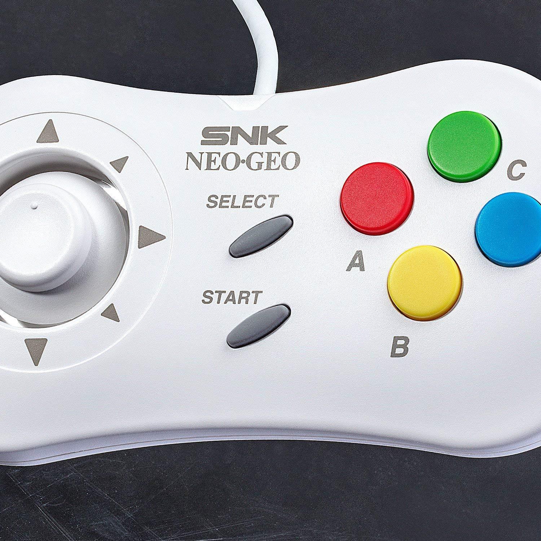 Neo Geo Mini (17) - Otakugame.fr