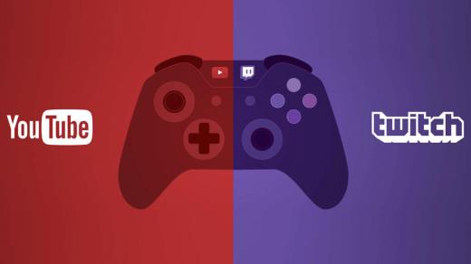 Le streaming sur Twitch et Youtube est un véritable business pour certains !