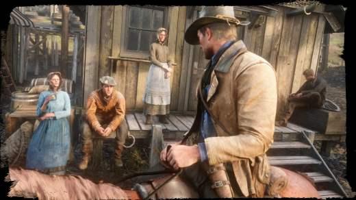 Red Dead Redemption 2 arive très, très bientôt !