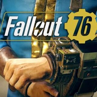 Fallout 76 est attendu par tous les fans de la série !
