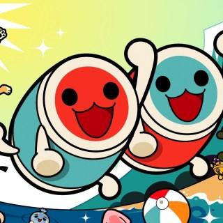 Taiko no Tatsujin débarque sur Switch !