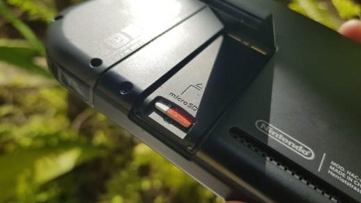 Ma carte mémoire est une 128go... Payée près de 99€ !