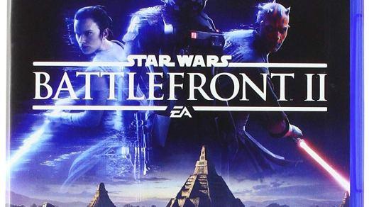 Voici ce Battlefront II !
