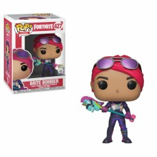 Funko POP Bomber de Fortnite