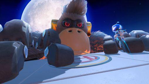 Non, sérieusement, c'est pas Donkey Kong ?