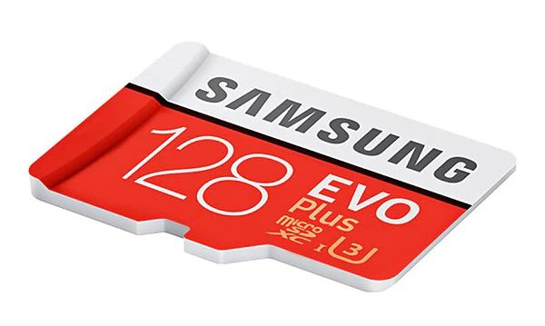 Une carte mémoire de 128go vraiment pas chère !