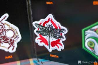 Badges Call of Duty Black Ops 4