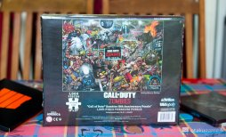 Puzzle Call of Duty Black Ops 4