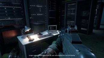 J'ai trouvé l'ordinateur à pirater !