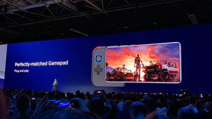 Est-ce la nouvelle Nintendo Switch ?