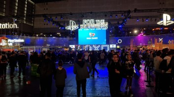 Paris Games Week 2018 - 110509