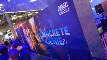 Paris Games Week 2018 - 110717