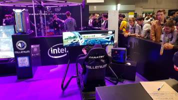 Paris Games Week 2018 - 112350