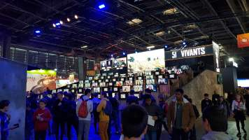 Paris Games Week 2018 - 113006