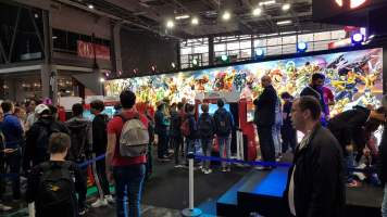 Paris Games Week 2018 - 120511