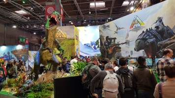 Paris Games Week 2018 - 120545
