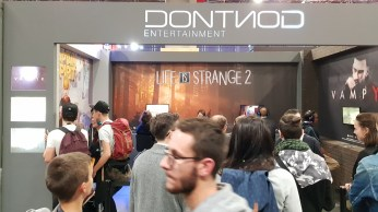 Paris Games Week 2018 - 171128