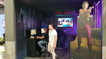 Paris Games Week 2018 - 171219