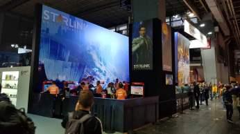 Paris Games Week 2018 - 180343