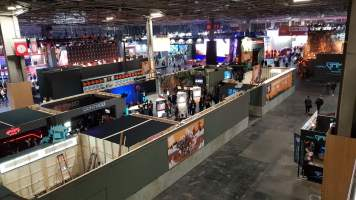 Paris Games Week 2018 - 220650