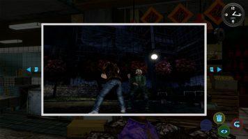 Une petite scène de combat qui a fait la renommé de Shenmue...