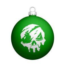 Boules de Noël Microsoft Xbox