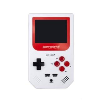 J'ai envie d'acheter la Go Retro car la console ressemble au logo d'Otakugame.fr !