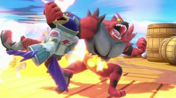 Super Smash Bros Ultimate Nintendo Switch (15)