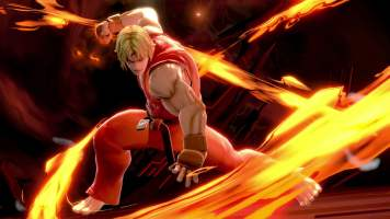 Super Smash Bros Ultimate Nintendo Switch (22)